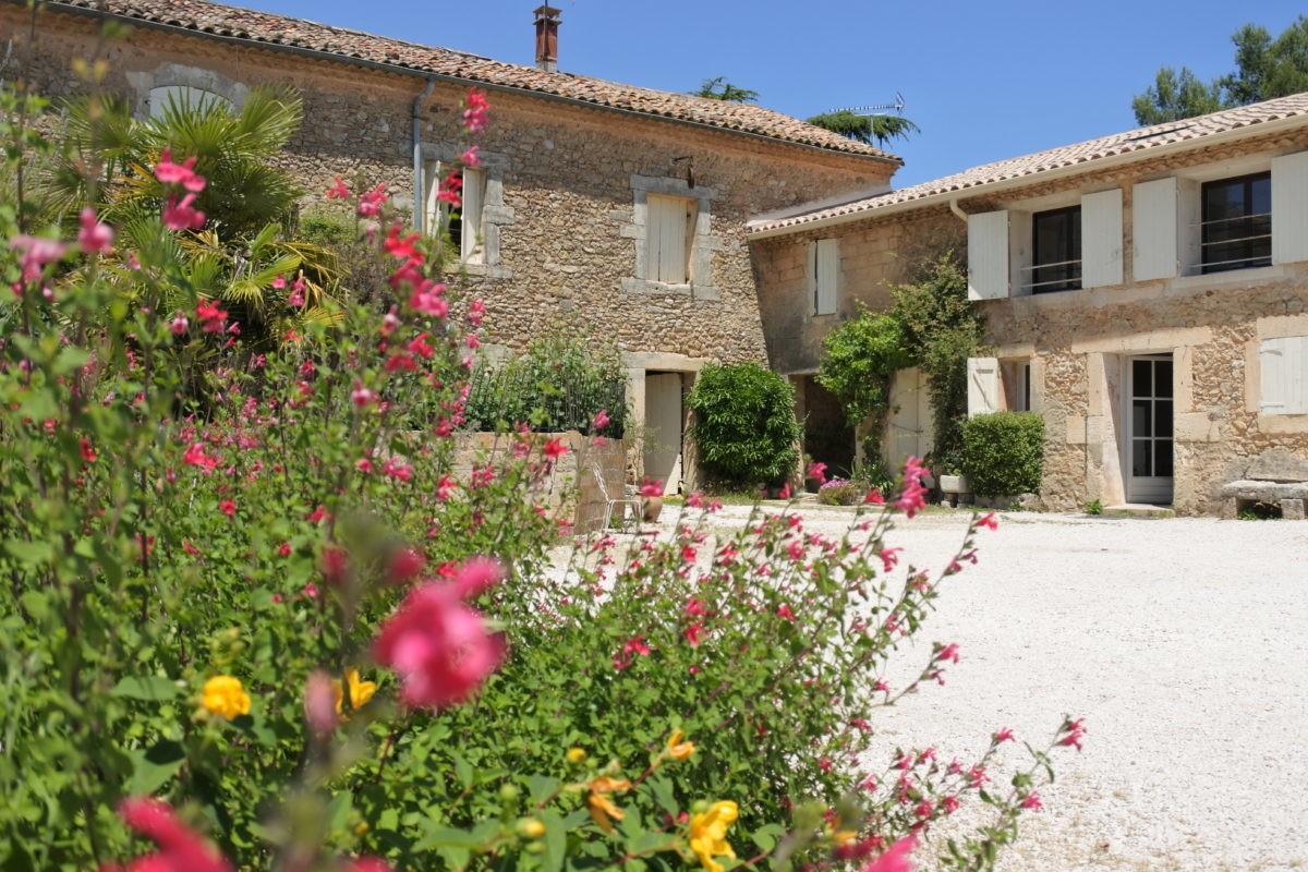 Gîte grenache - Hébergement Castries - Oenotourisme Montpellier