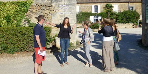 Activités Domaine Saint Jean de l'Arbousier - Tourisme Hérault