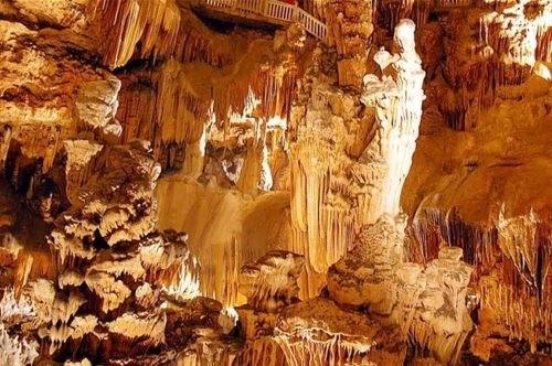Grotte des Demoiselles - Oenotourisme Occitanie - Domaine de l'Arbousier - Tourisme Hérault