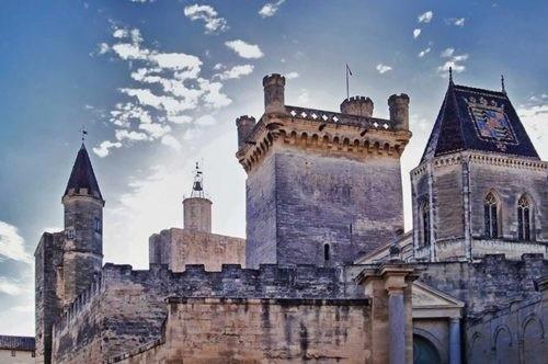 Uzes - Oenotourisme Occitanie - Domaine de l'Arbousier - Tourisme Hérault